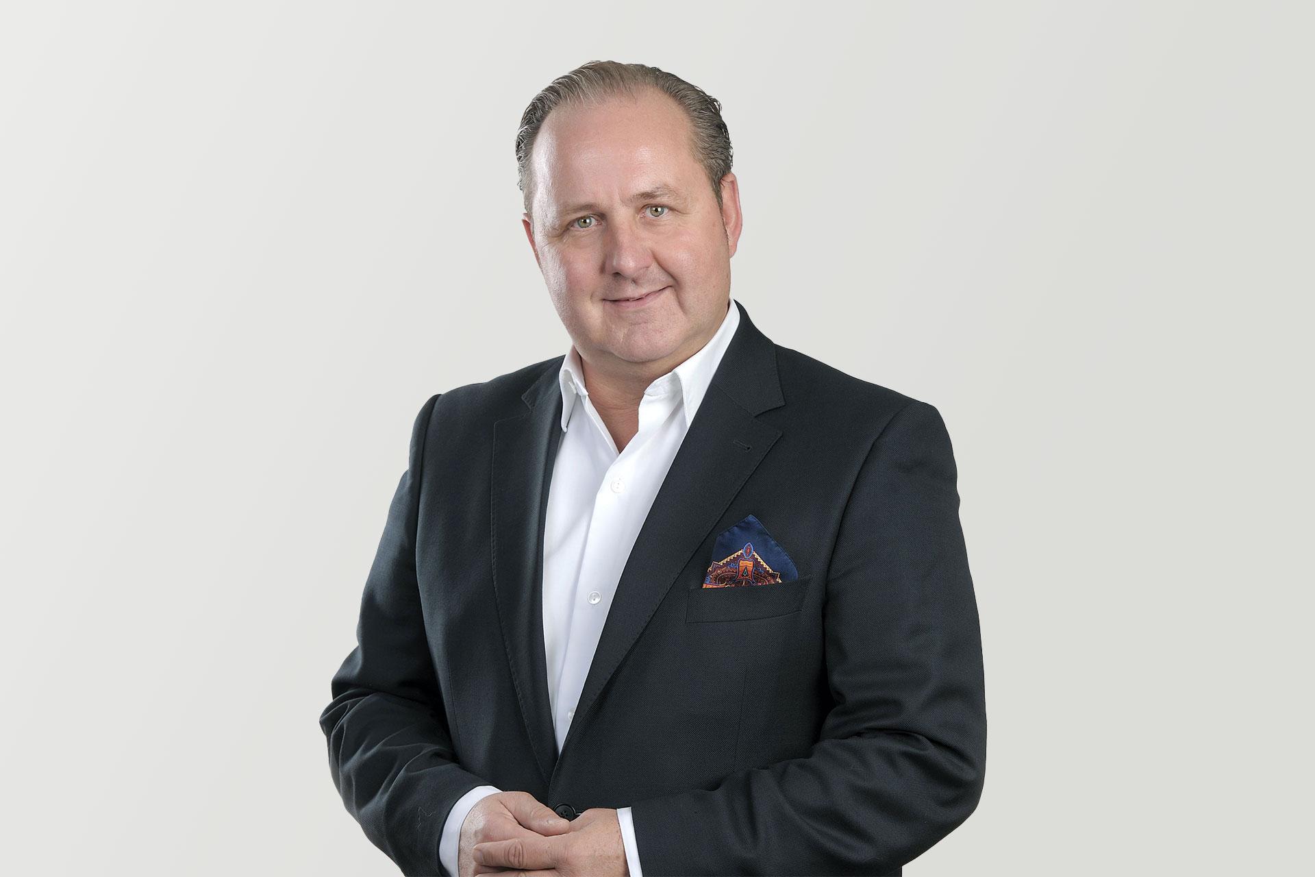 Markus Franz Schoekle