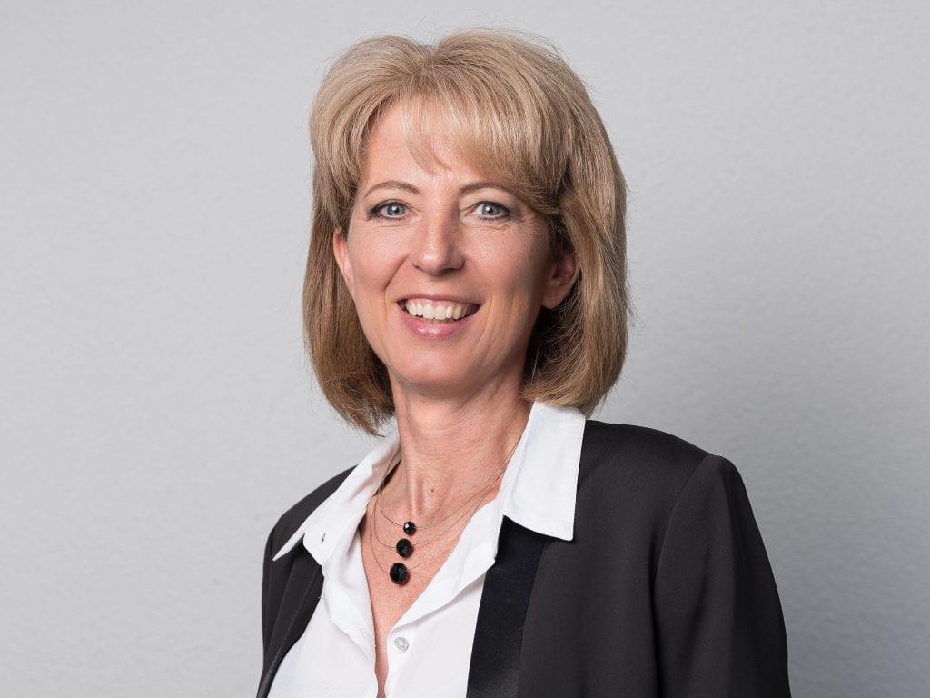 Irene Tellenbach